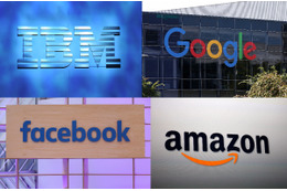 Amazon、Google、Facebook、IBM、MicrosoftがAI研究の非営利団体を設立