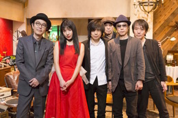 NHK『The Covers』100回記念にエレファントカシマシ出演!松田聖子をカバー