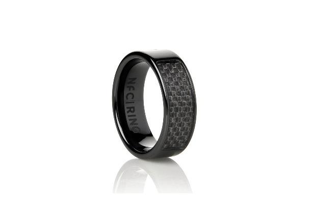 「NFC Ring」の外観(Eclipse)