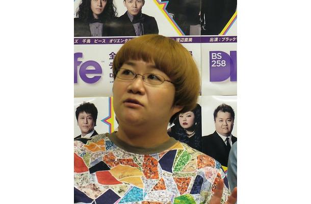 ハリセンボン近藤春菜、あのギャグの生みの親は田村淳!