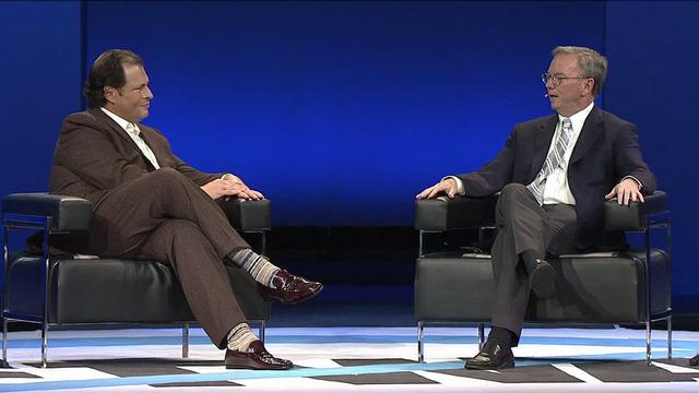 「Android OSの次期バージョンリリースは10月か11月」……Google シュミット会長