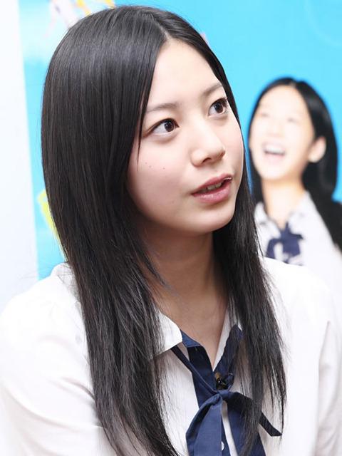青春合唱映画「うた魂♪」主演の夏帆が語る撮影エピソード 2枚目の写真・画像