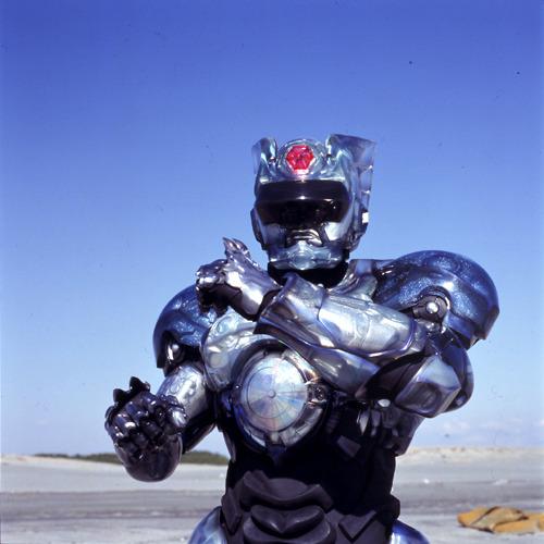 イケメン特撮ヒーローブームの先駆け「超光戦士シャンゼリオン」 1枚目の写真・画像