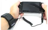 使用例(PSPは付属しない)の画像