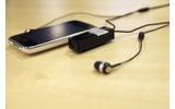 iPhone OS 3.0ではオーディオ再生に対応の画像