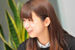 【今週のエンジニア女子 Vol.29】仕事がとてもリアルに感じられる…横田紋奈さん