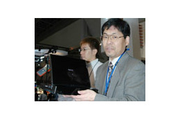 [WPC 2004]NEC、燃料電池の開発責任者・久保博士に聞く