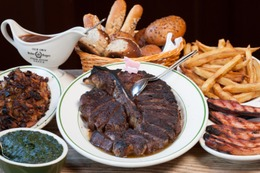 NYの老舗ステーキハウス「Peter Luger Steak House」日本初出店