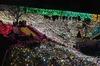 """【クリスマス】西武園ゆうえんち、キャンドルイベント「ステラ フォレスターレ」本日から開催……""""想像を絶する""""イルミネーションも実施中"""