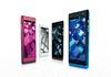 ウィルコム、2013年夏モデル発表……初の4G対応スマートフォンも
