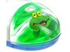見た目に涼しいなごみ系マウス! サンコー、海の生き物たちがプカプカ浮かぶ「液体マウス」の2007年夏モデル