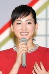 """綾瀬はるか、NHK紅白で""""歌手デビュー""""……「考えるだけで緊張」"""