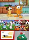 """猫好きにはたまらない! 2月22日""""猫の日""""に世界各国の猫アニメ作品一挙放送"""