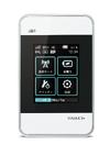 KDDI、WiMAX 2+対応でスマホへ充電もできるモバイルルータ「Wi-Fi WALKER WiMAX 2+ HWD15」