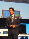 【The Microsoft Conference 2014】クラウドファーストの対応も万全!……セキュリティ、IoT、メディアワークフローも