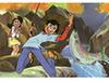 三度の飯より釣りが好き〜懐かしのテレビアニメ「釣りキチ三平」