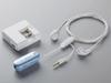 バッファローコクヨ、ワイヤレスで音楽を楽しめるBluetooth対応ネックストラップ型イヤホン