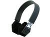 シグマ、2形状イヤーパッドを着せ替えられるBluetooth対応のステレオヘッドセット