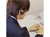 サンワサプライ、カナル型イヤホンタイプのワイヤレスヘッドセット——実売3,980円