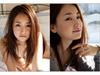 人気急上昇中の女優・永池南津子が透明感あるグラビアで魅せる