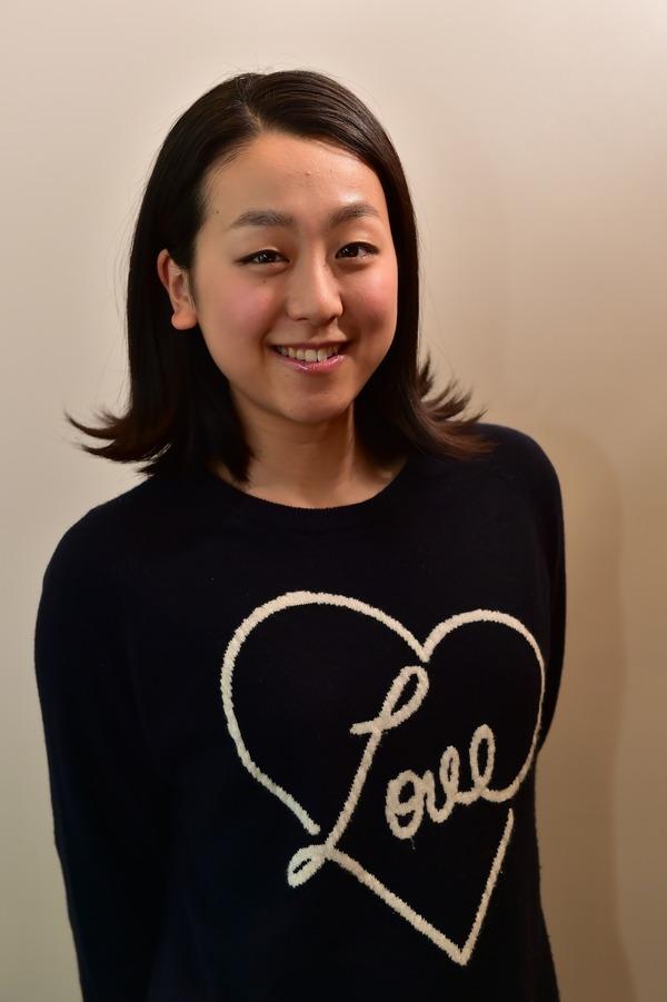 浅田真央がラジオDJに初チャレンジ! レギュラー番組が3月からスタート 2枚目の写真・画像