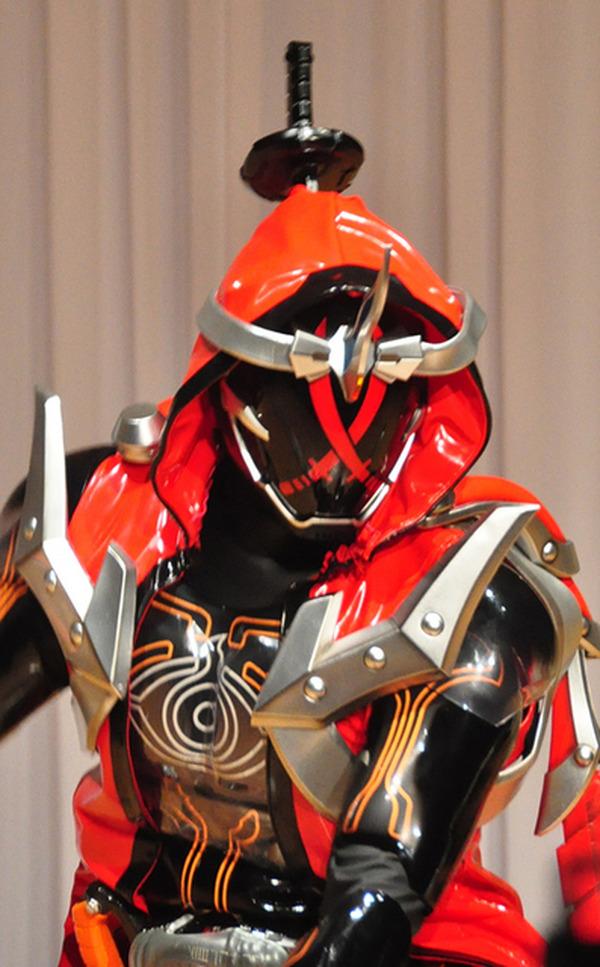 仮面ライダーゴーストの画像 p1_36