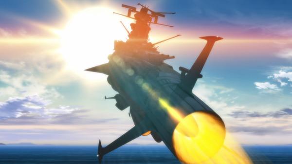 『宇宙戦艦ヤマト2202』第二章「発進篇」の劇場予告編解禁! 2枚目の写真・画像