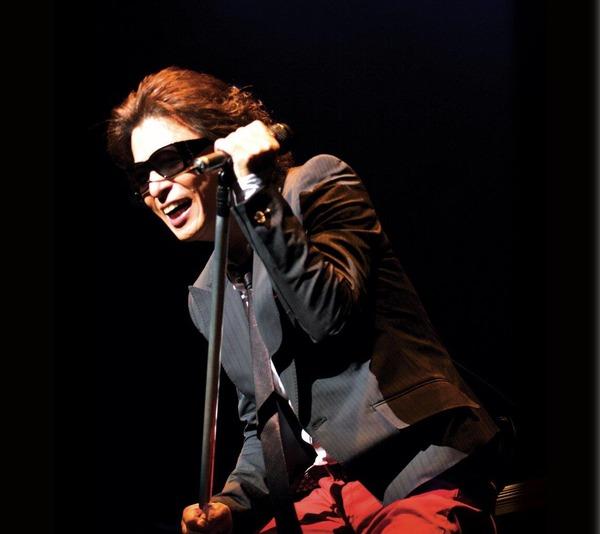 甲斐バンドが10年ぶりのベストアルバムリリース!収録曲とジャケット写真が公開