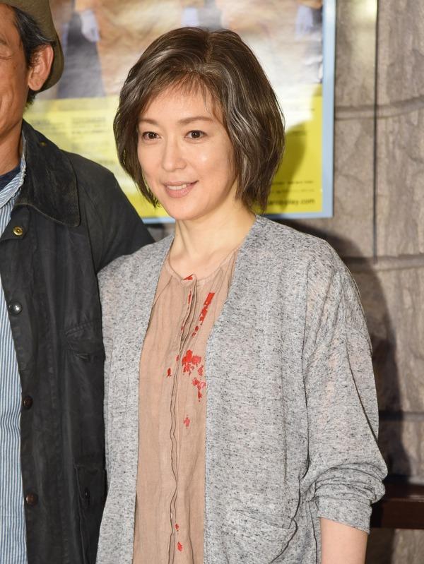高畑淳子&鶴見辰吾&若村麻由美、舞台「チルドレン」に「命を懸けて」 4枚目の写真・画像