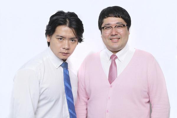 『マヂカルラブリーのオールナイトニッポン』1月4日放送決定!