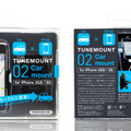 TUNEMOUNT Car mountパッケージ