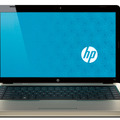 HP G62 Notebook PC