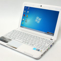 MSI Wind Netbook U135(白)