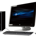 「HP Pavilion Desktop PC s5000シリーズ」