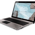 17.3型「HP Pavilion Notebook PC dv7」