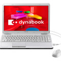 16V型「dynabook T560/58A」