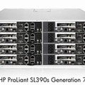 HP ProLiant SL390s Generation 7