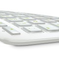 「Microsoft Arc Keyboard」ホワイト