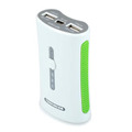 「TUNEWEAR TUNEMAX 2 PORT USB BATTERY」(型番:TUN-IP-200044)