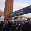 14日に開幕した「Mobile World Congress 2011」