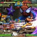 MARVEL VS. CAPCOM 3 Fate of Two Worlds MARVEL VS. CAPCOM 3 Fate of Two Worlds