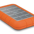 「LaCie rugged triple」(1TB)