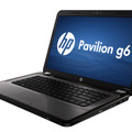 「HP Pavilion g6-1000 Notebook PC」