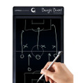 「Boogie Board(ブギーボード)」(型番:BB-1)の利用イメージ