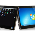 Android 2.2搭載「FT102-16」/Windows 7搭載「FT102-32」