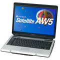 dynabook Satellite AW5