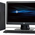 「HP Pavilion Desktop PC h8」シリーズ