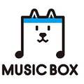 「SoftBank MUSIC BOX」アイコン