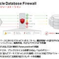 Oracle Database Fireawallの概要