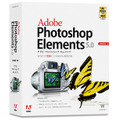Photoshop Elements 5.0 日本語版